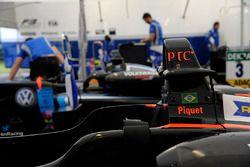Nelson Piquet Jr., Carlin Dallara F312 – Volkswagen