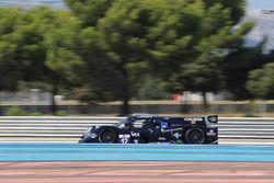 #12 Eurointernational Ligier JSP3 - Nissan: Andrea Dromedari, Rik Breukers