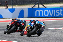 Francesco Bagnaia, Sky Racing Team VR46, Alex Marquez, Marc VDS