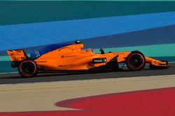 McLaren MCL33 ohne Halo (Fotomontage)
