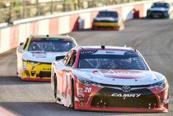 Justin Allgaier, JR Motorsports, Chevrolet Camaro Hellmann's Real Ketchup