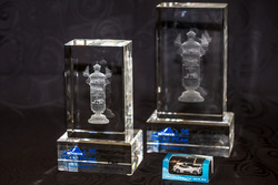 Trophies Pikes Peak International Hillclimb 2018