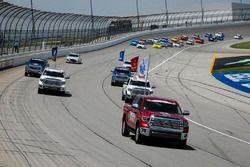 Toyota Tundra Pace Trucks