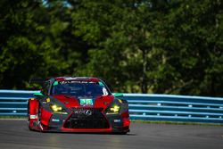 #15 3GT Racing Lexus RCF GT3, GTD: Jack Hawksworth, David Heinemeier Hansson, Mario Farnbacher