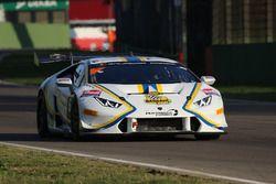 #6 VS Racing: Raphael Abbate, Yuki Nemoto