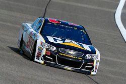 Райан Ньюман, Richard Childress Racing Chevrolet