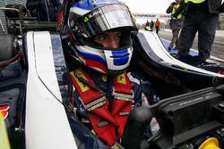Николай Марценко, Pons Racing