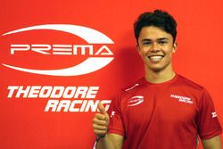 Ник де Врис, Prema Racing