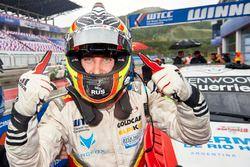Ganador, Esteban Guerrieri, Campos Racing, Chevrolet RML Cruze TC1