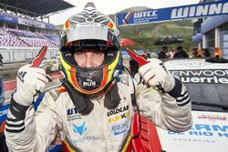 Победитель Эстебан Герьери, Campos Racing, Chevrolet RML Cruze TC1