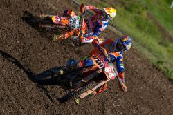 Jeffrey Herlings e Glenn Coldenhoff, KTM MXGP