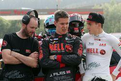 Josh Files, Hell Energy Racing con KCMG Honda Civic Type R TCR, Attila Tassi, Hell Energy Racing con KCMG Honda Civic Type R TCR