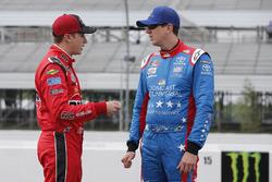 Kyle Busch, Joe Gibbs Racing, Toyota Camry Comcast Salute to Service Juniper Christopher Bell, Joe Gibbs Racing, Toyota Camry Ruud-Meier Supply