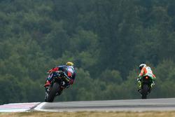 Sandro Cortese, Kallio Racing, Jules Cluzel, NRT