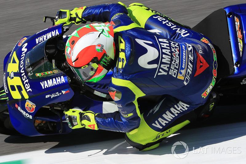 GP d'Italia - Valentino Rossi