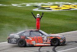 1. Christopher Bell, Joe Gibbs Racing Toyota