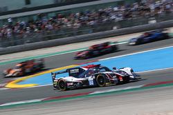#32 United Autosports, Ligier JSP217 - Gibson: Уильям Оуэн, Юго де Саделер, Филипе Альбукерк