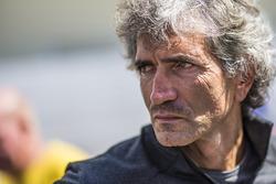 Edoardo Bendinelli, trainer