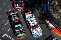 James Moffat, Garry Rogers Motorsport, Alex Rullo, Lucas Dumbrell Motorsport Holden