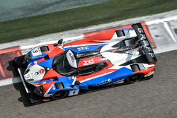 #9 Graff Racing Ligier JSP3: Eric Trouillet, Adrien Chila, Alexandre Cougnaud, Scott Andrews