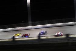 Симон Труммер, Роберт Алон, Остин Чиндрич, Девлин деФранческо, JDC/Miller Motorsports, ORECA 07 (№85