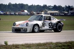 Peter Gregg, Hurley Haywood, Porsche 911 Carrera RSR