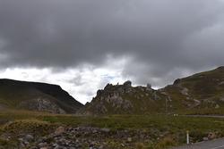 La strada del trasferimento da Arequipa a La Paz