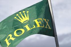 Флаг Rolex