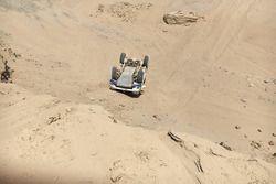 #338 Toyota: Xavi Foj e Ignacio Santamaria