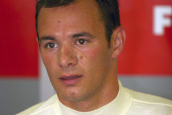 Stéphane Sarrazin, Racing Engineering