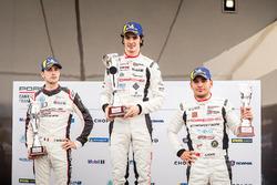 Podyum: 3. Ayhancan Güven, Porsche 911 GT3, Attempto Racing