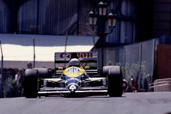 Riccardo Patrese, Williams FW12 Judd