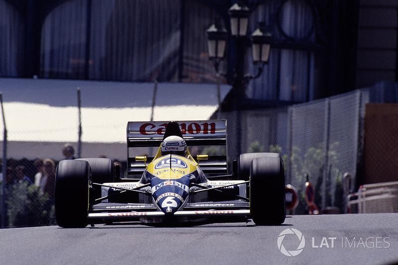 F1 - 1988