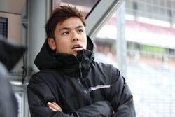 #18 Team Upgarage With Bandoh Toyota MC86: Yuhki Nakayama