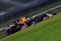 Марк Уэббер, Red Bull Racing RB4