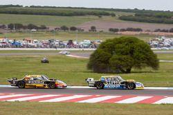 Emanuel Moriatis, Martinez Competicion Ford, Emiliano Spataro, Renault Sport Torino
