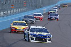 Chase Elliott, Hendrick Motorsports, Chevrolet Camaro NAPA Auto Parts, Joey Logano, Team Penske, For