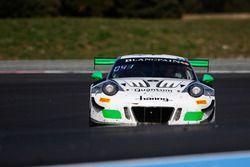 #991 Herberth Motorsport, Porsche 991 GT3 R: Jürgen Häring, Edward Lewis Brauner