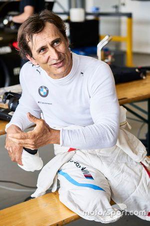 Алессандро Дзанарди, BMW Motorsport