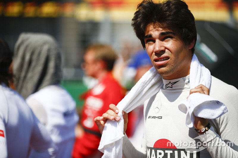 17e : Lance Stroll (Williams)