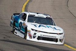 Tyler Reddick, JR Motorsports, Chevrolet Camaro Takl