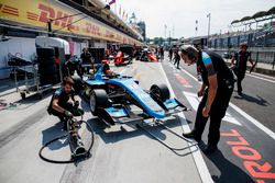 Jannes Fittje, Jenzer Motorsport