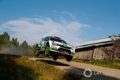 Rally van Finland