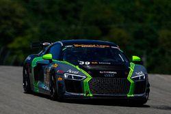 #39 Carbahn Motorsports, Audi R8, GS: Jeff Westphal, Tyler McQuarrie