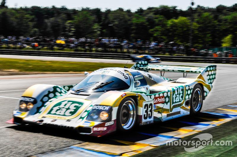 Porsche 962C 1989