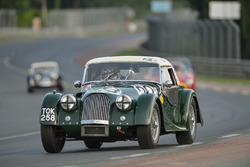 MORGAN +4 Super Sport 1962