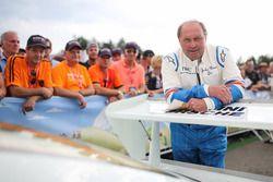 Jochen Mass, Porsche 935