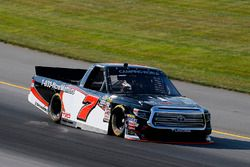 Korbin Forrister, All Out Motorsports, Toyota Tundra Now Matters More