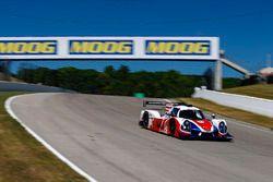#42 P1 Motorsports, Ligier JS P3, LMP3: Jim Garrett, Robby Foley