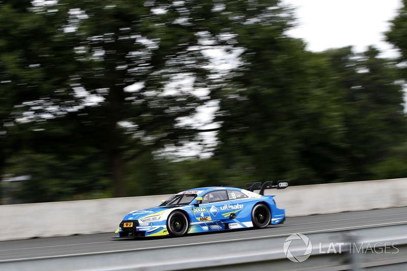 7. Robin Frijns, Audi Sport Team Abt Sportsline, Audi RS5 DTM